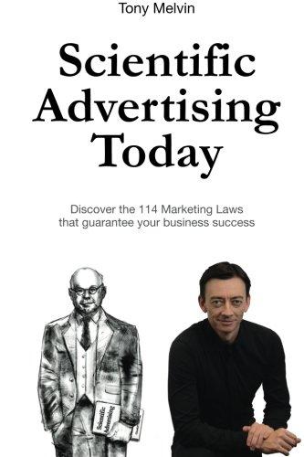 9781511677547: Scientific Advertising Today