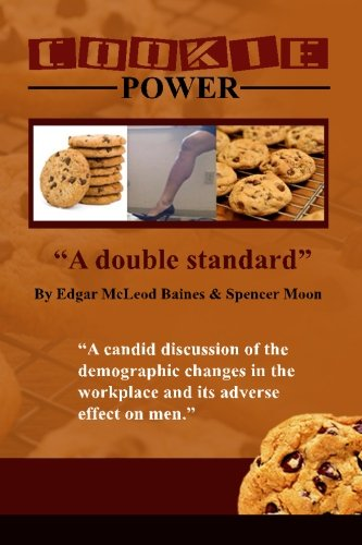 9781511677646: Cookie Power: A Double Standard