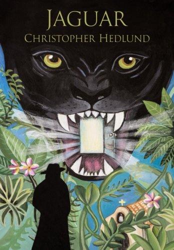 Jaguar: Hedlund, Christopher