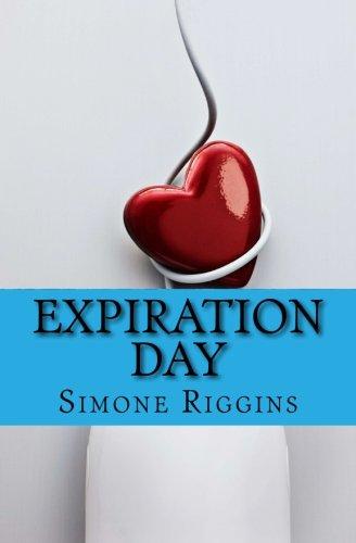 Expiration Day: Riggins, Simone