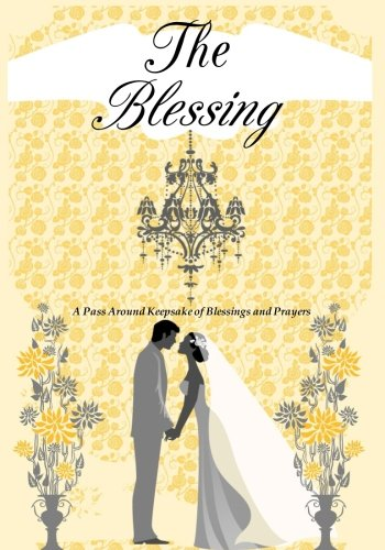 9781511679008: The Blessing