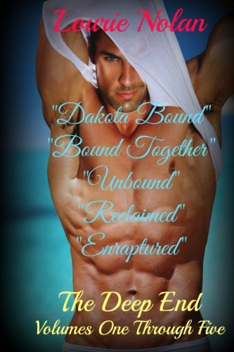 9781511679350: The Deep End Volumes 1 through 5: The Complete Story of Dakota and Nicole
