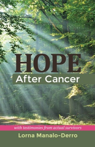 9781511680813: Hope After Cancer