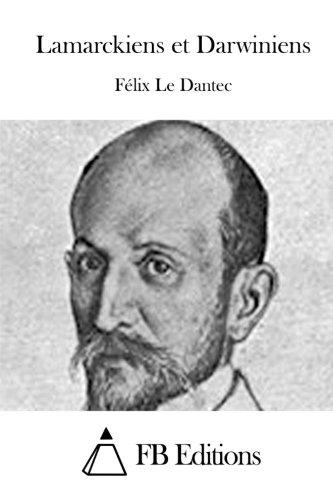 9781511680868: Lamarckiens et Darwiniens