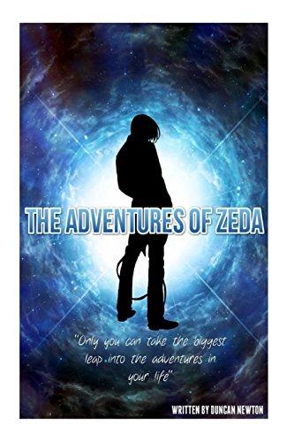 9781511681209: The Adventures of Zeda