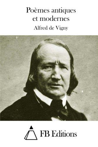 9781511681285: Poèmes antiques et modernes (French Edition)