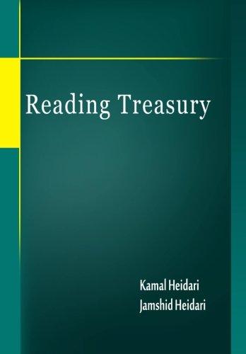 9781511682473: Reading Treasury