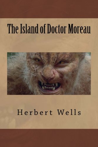 9781511682961: The Island of Doctor Moreau