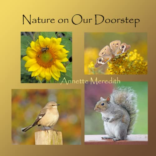 9781511684675: Nature on Our Doorstep