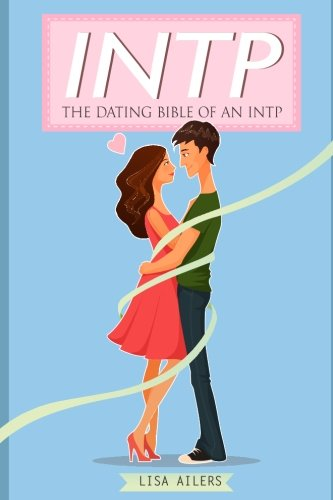 9781511687515: INTP: The Dating Bible of an INTP