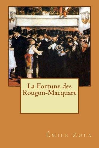 9781511687584: La Fortune des Rougon-Macquart