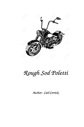 9781511688703: Rough Sod Poletti