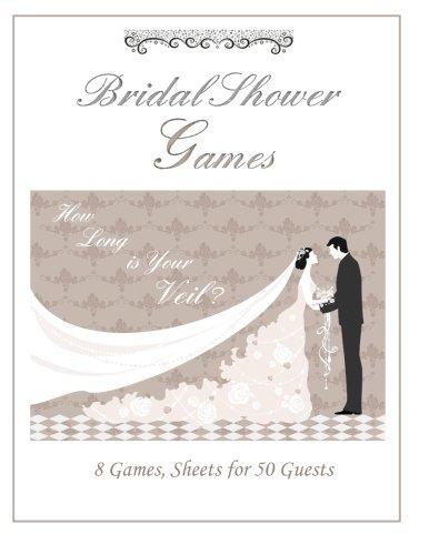 9781511689908: Bridal Shower