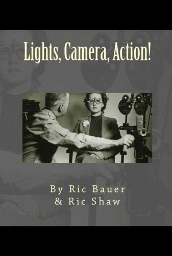 9781511693660: Lights, Camera, Action!