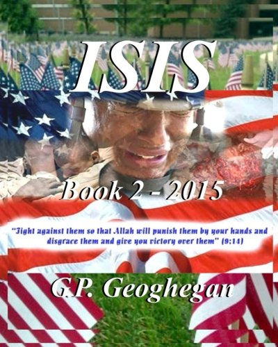 9781511693820: IsIs: Book 2