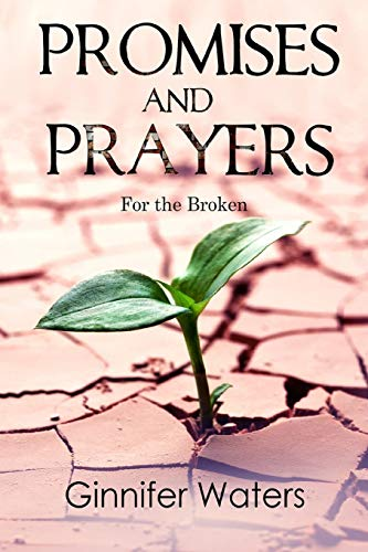 9781511695084: Promises and Prayers: for the Broken