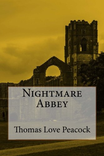 9781511698955: Nightmare Abbey