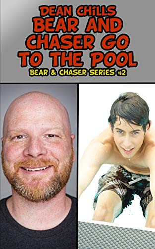 9781511701570: Bear and Chaser Go to the Pool (Volume 2)