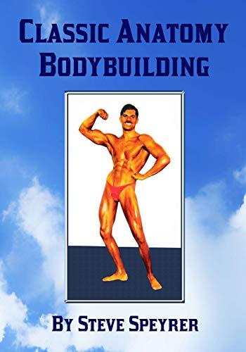 9781511702355: Classic Anatomy Bodybuilding