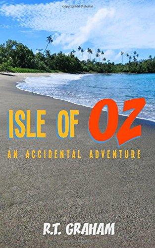 9781511703772: Isle of OZ: An Accidental Adventure
