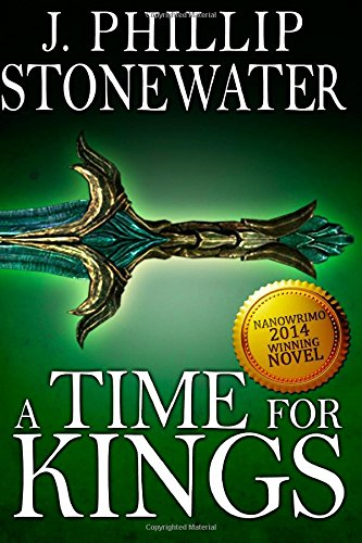 9781511703970: A Time for Kings (The Rendoth Trilogy) (Volume 1)