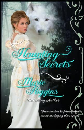 9781511707008: Haunting Secrets