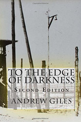 9781511707305: To The Edge of Darkness