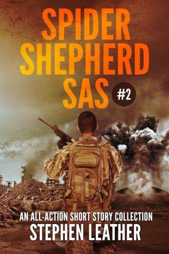 9781511708494: Spider Shepherd: SAS Volume 2