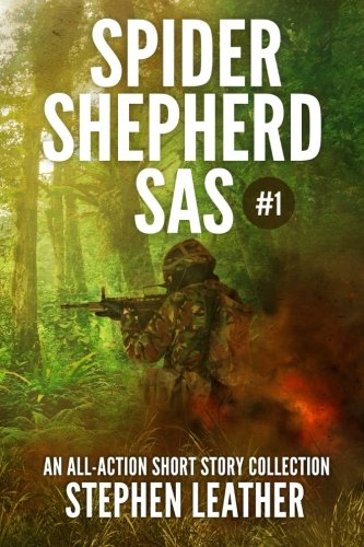 9781511708579: Spider Shepherd: SAS Volume 1