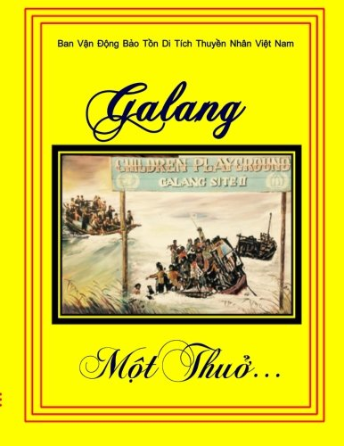 9781511709125: Once Upon A Time In Galang (Vietnamese Edition)