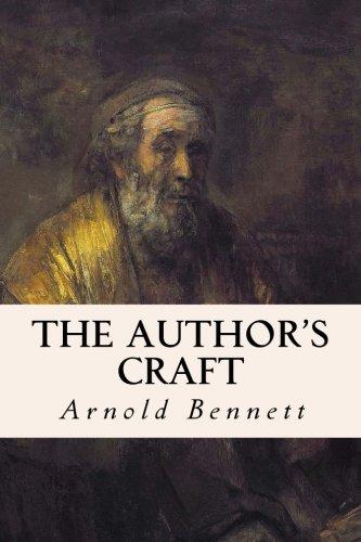 9781511709224: The Author's Craft