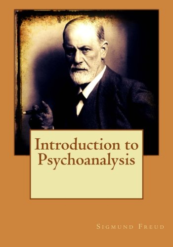 9781511709644: Introduction to Psychoanalysis