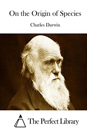 9781511711654: On the Origin of Species (Perfect Library)