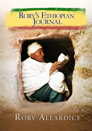 9781511711937: Rory's Ethiopian Journal