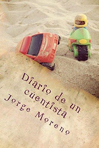 9781511712071: Diario de un cuentista (Spanish Edition)