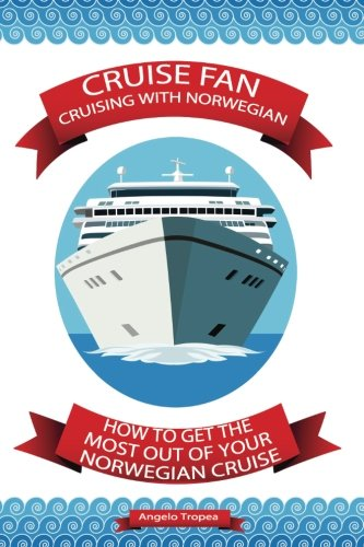 9781511713139: Cruise Fan Cruising With Norwegian
