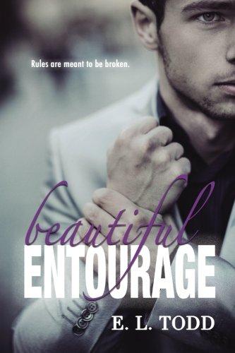 9781511714594: Beautiful Entourage