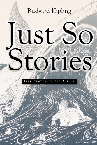 9781511715768: Just So Stories: Illustrated