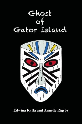 9781511716505: Ghost of Gator Island