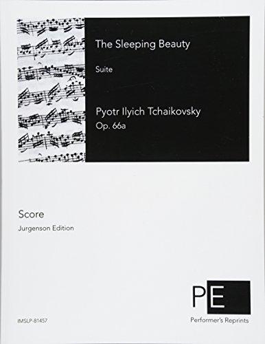 9781511718950: The Sleeping Beauty