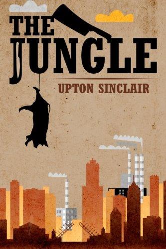 9781511719049: The Jungle