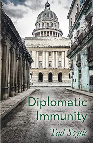 9781511720168: Diplomatic Immunity