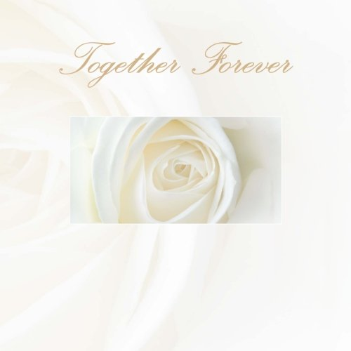 9781511720250: Together Forever: Wedding Guest Book