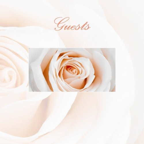 9781511720281: Guests: Guest Books for Weddings