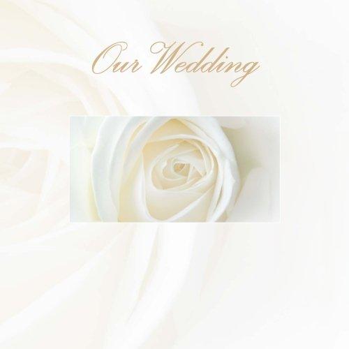 9781511720335: Our Wedding: Wedding Guest Book