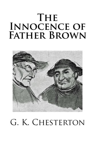 9781511720649: The Innocence of Father Brown
