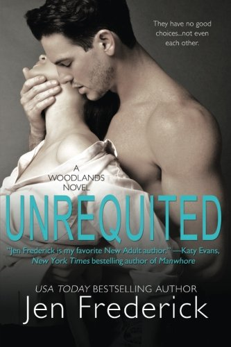 9781511721349: Unrequited (Woodlands) (Volume 5)