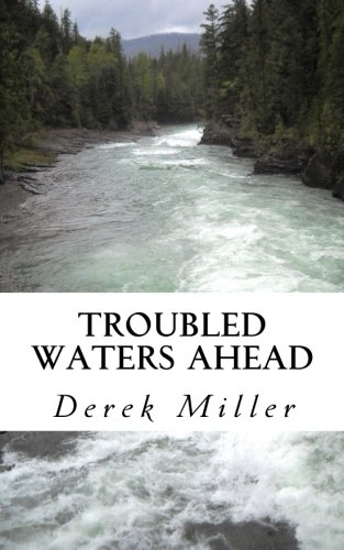 9781511721523: Troubled Waters Ahead