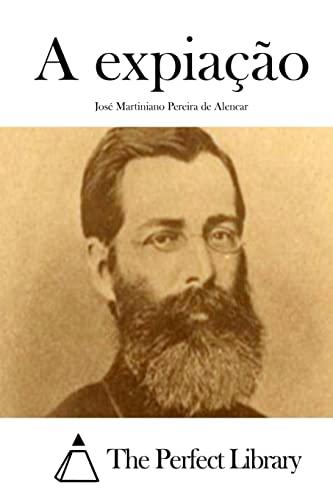 9781511721981: A expiação (Perfect Library) (Portuguese Edition)