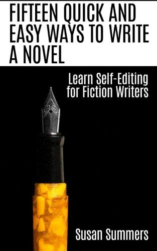 Fifteen Quick and Easy Ways to Write: Summers, Susan